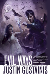 Evil Ways book