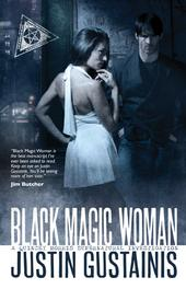 Black Magic Woman book