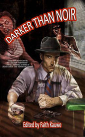 Darker Than Noir cover