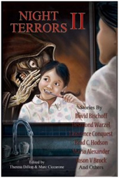 Night Terrors II cover